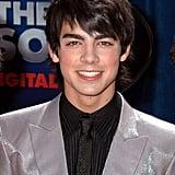 Joe Jonas's Undercover Hookups