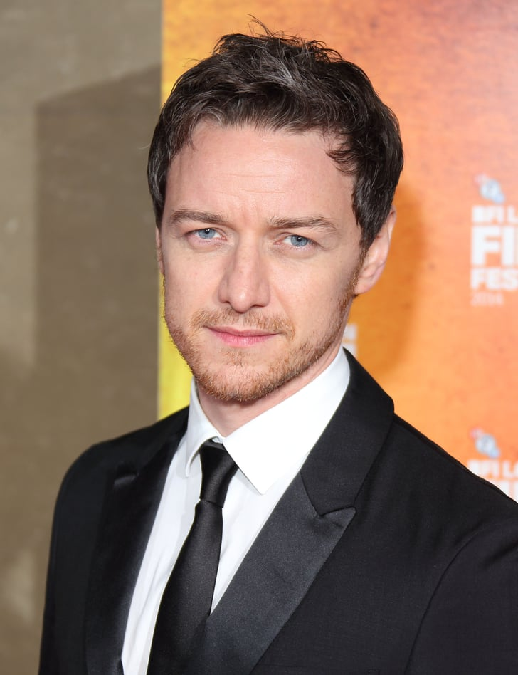 Sexy James McAvoy Pictures | POPSUGAR Celebrity Photo 24