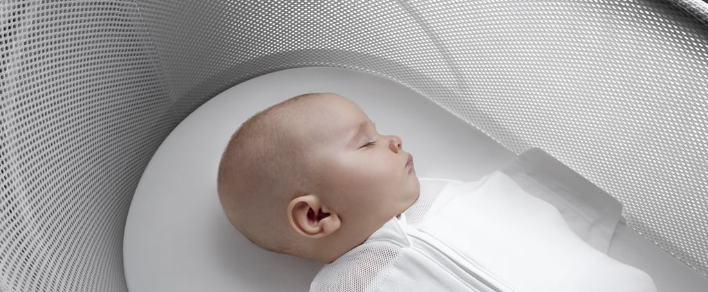 Snoo Smart Baby Bassinet Evaluated by FDA as SIDS Reducer