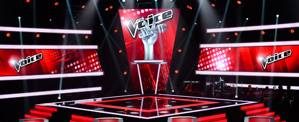 The Judges on Season 4 of The Voice Have Been Announced!
