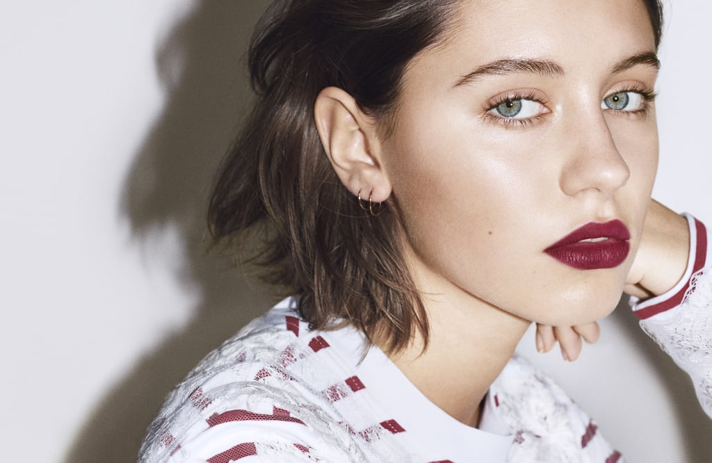 Iris Law For Burberry
