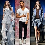 Designer of the Year: Prabal Gurung
