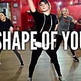 2. Kyle Hanagami Choreography Does Ed Sheeran's Shape of You