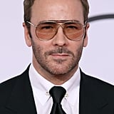 August 27 — Tom Ford
