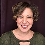 Author picture of Rae Pagliarulo