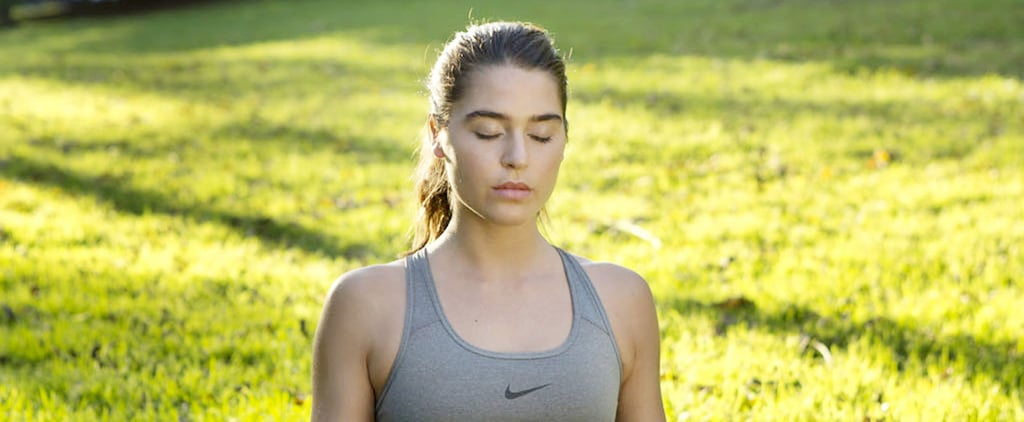 Why Meditation Is the Best Gift My Dad Gave Me