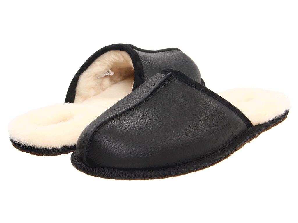 UGG Scuff Slippers ($90)