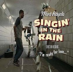 "Sugar Bits – Sampson Helps ""Singin'..."" Snag Top Spot"