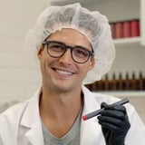 Watch Wells Adams Make Lipstick and Further Prove He Is the Perfect Man