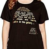 Short-Sleeve High-Low Tunic T-Shirt ($15, originally $30)