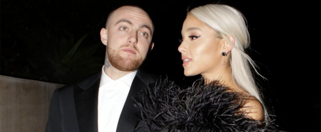 Ariana Grande's Post About Mac Miller's Death