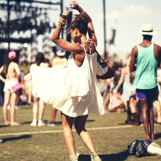 Coachella Is Here! See Last Year's Best Style Snaps