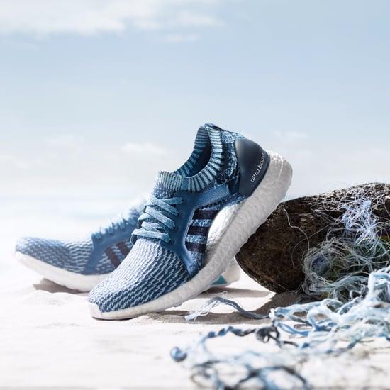 Adidas UltraBoost X Parley Women's Sneakers