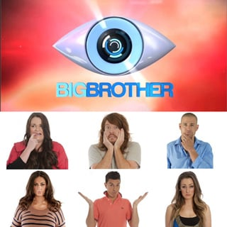 Big Brother Final: Layla, Sam, Michael, Estelle, Zoe, Ben?