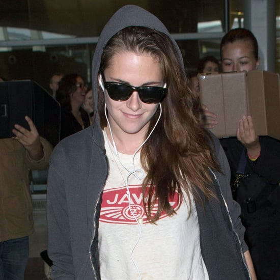 Kristen Stewart and Robert Pattinson Back Together (Video)