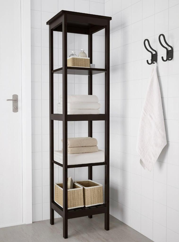 Hemnes Shelf Unit