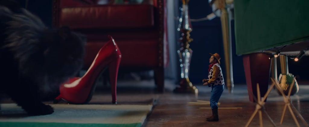 محمد هنيدي يطلق البرومو الأول لفيلمه الجديد كينج سايز