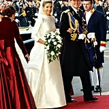 Princess Maxima of Holland, 2002