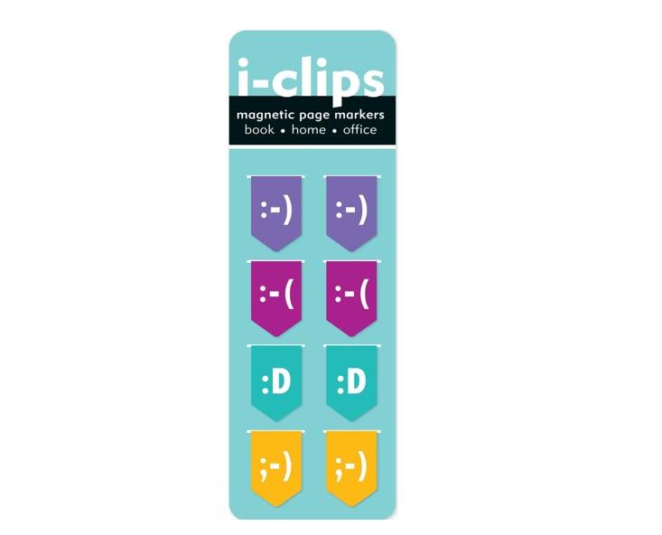 Emoticon Bookmarks