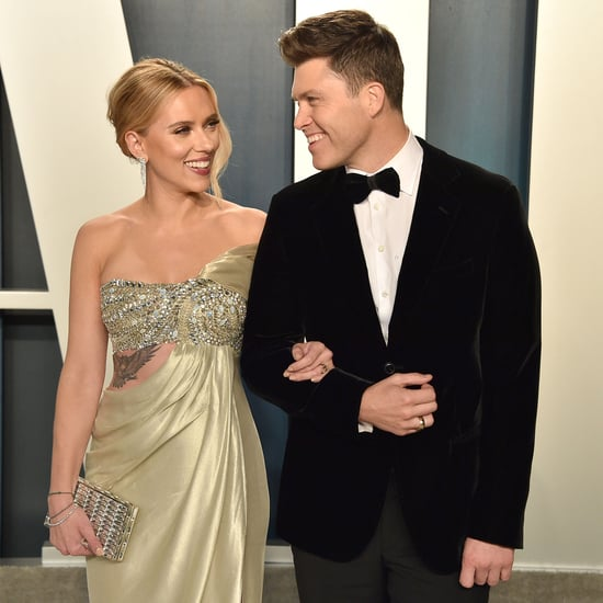 Scarlett Johansson and Colin Jost Are Married