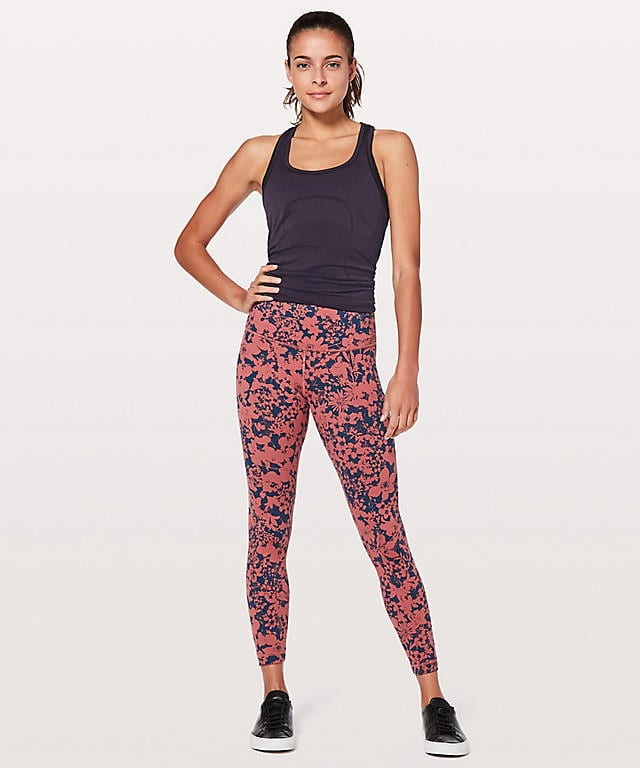 fc93a7eee075a Lululemon Wunder Under Hi-Rise 7/8 Tight *Full-On Luon | The Best ...