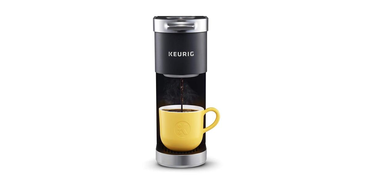 Keurig K-Mini Plus Single Serve K-Cup Pod Coffee Maker ...