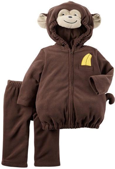 Little Monkey Halloween Costume