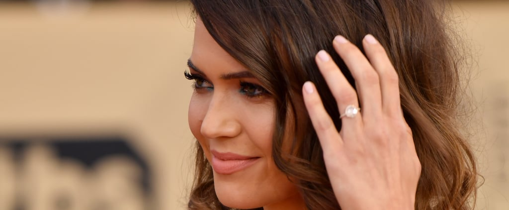 Our Hearts Skipped a Beat When We Saw These Stunning Celebrity Engagement Rings