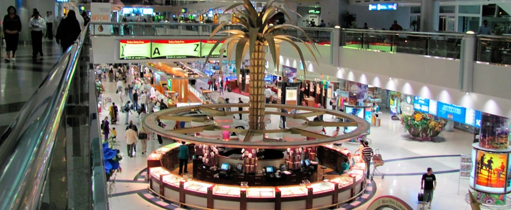 Two UAE Airports Are Among the Best in the World