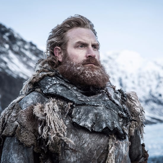 What Does Game of Thrones' Tormund Look Like in Real Life?