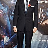 65. Daniel Radcliffe