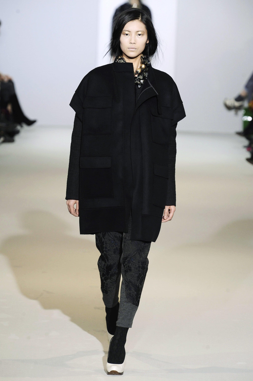 Milan Fashion Week: Marni Fall 2009