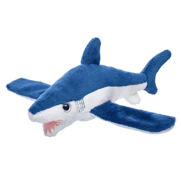 Build-A-Bear Shark Week Collection 2019