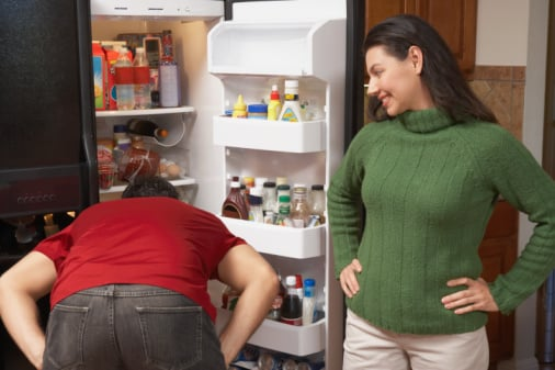 Thanksgiving Tip: Prep Your Fridge