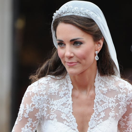 Wedding Dresses Like The Duchess of Cambridge's
