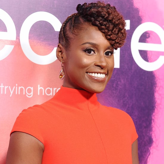Issa Rae Facts