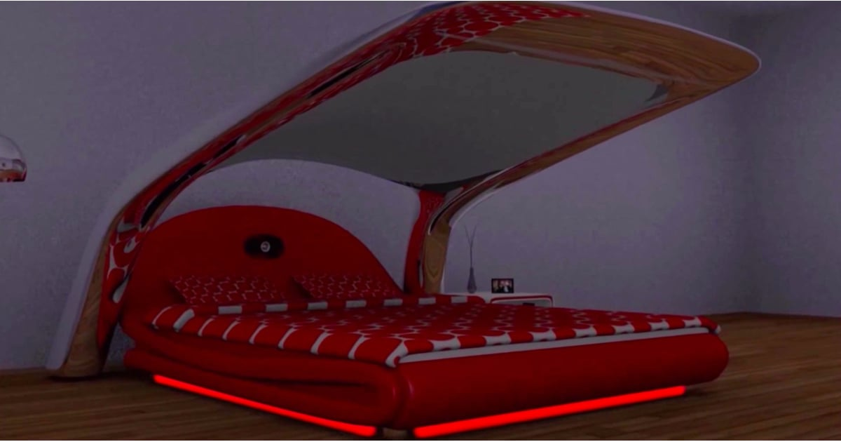 Inyx Movie Theatre Bed Popsugar Home Australia