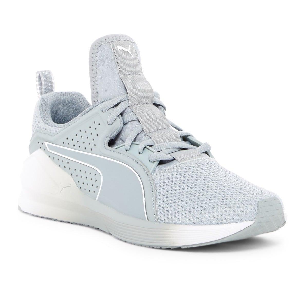 Puma Fierce Lace Sneakers   Important
