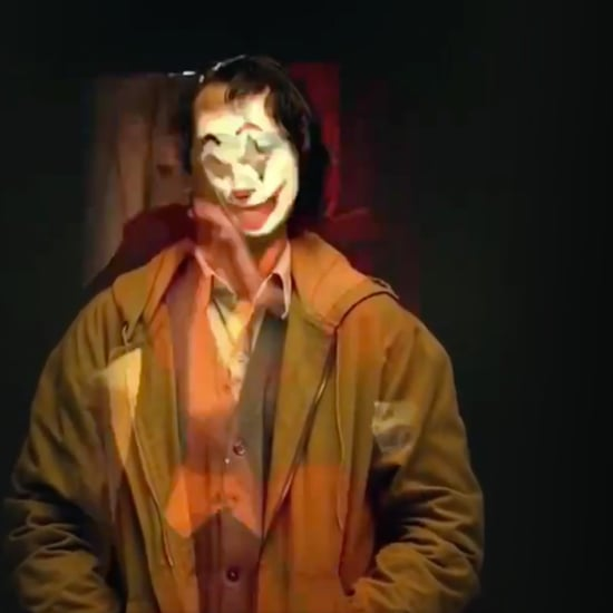 Joaquin Phoenix as the Joker Video