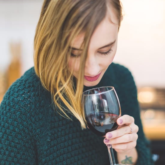 Why Do Moms Drink Wine?
