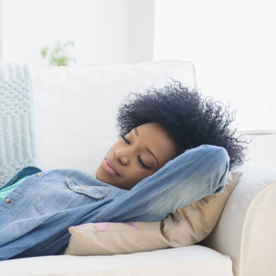 Is It OK to Nap When Working From Home? Experts Say Yes
