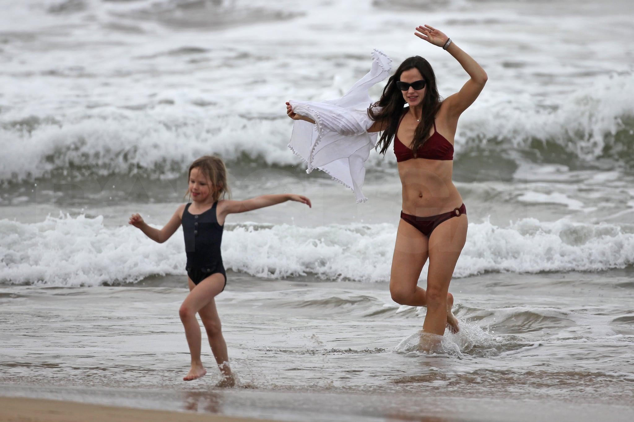 Jennifer Garner Bikini