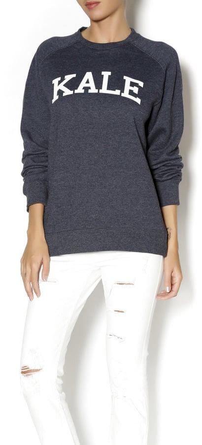 Suburban Riot Kale Sweatshirt