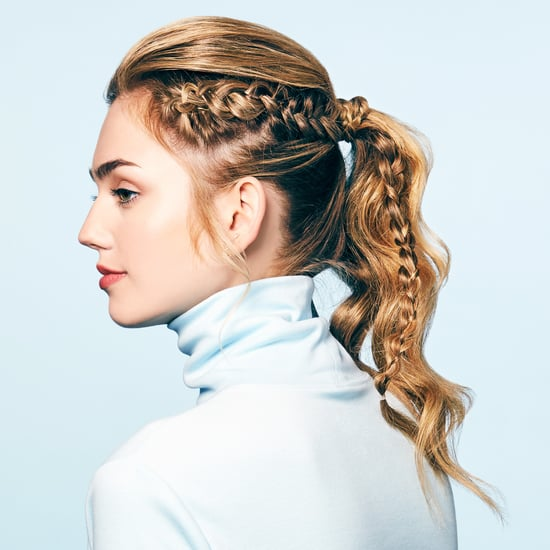 Damage-Free Hairstyles