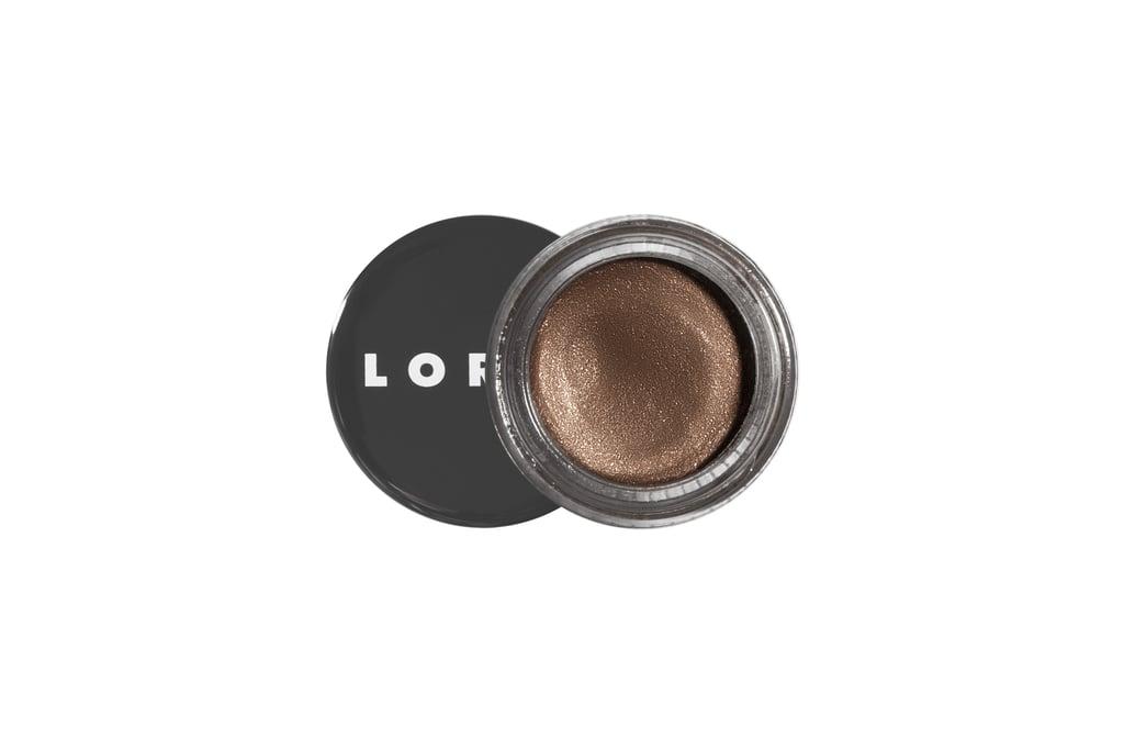Lorac Lux Diamond Creme in Suede