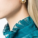 Our Pick: Oscar de la Renta Pearl Sun Earrings