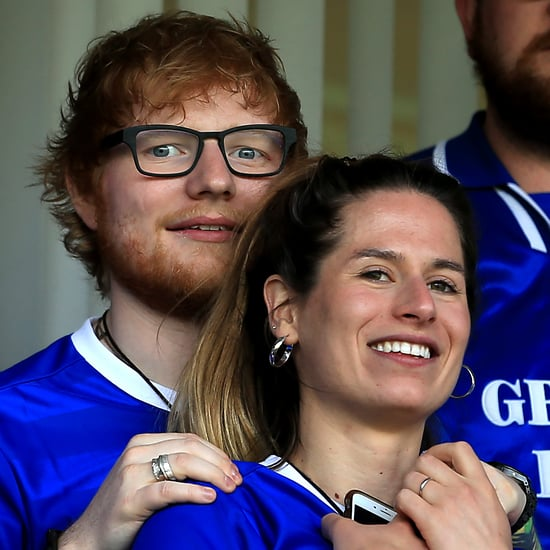 How Did Ed Sheeran Meet His Wife, Cherry Seaborn?