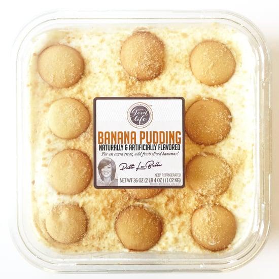 Patti LaBelle Banana Pudding Review
