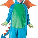 Dinky Dragon Costume