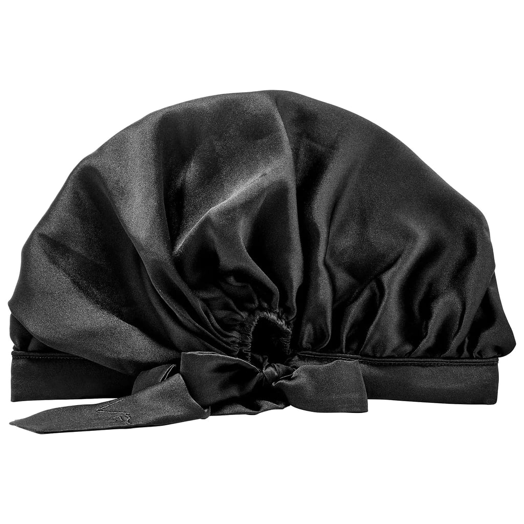 Vernon Francois Sleep-In Silk Cap